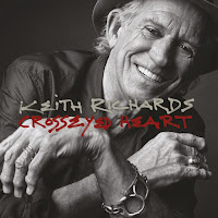 Keith Richards' Crosseyed Heart