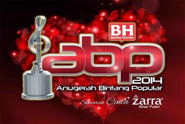 Keputusan Pemenang ABPBH 2014 2015