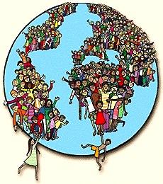 Día Mundial de la Población - 11 de Julio