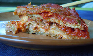 Ricetta di famiglia: la parmigiana di melanzane