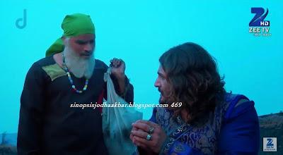 Sinopsis Jodha Akbar Episode 466