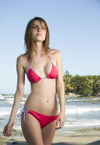 Complejo nudista en jamaica