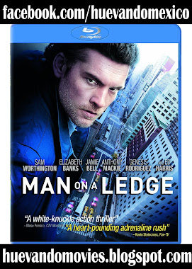 WATCH NOW MAN ON A LEDGE FULL HD 1080P