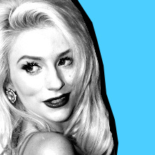 Interview with Courtney Stodden