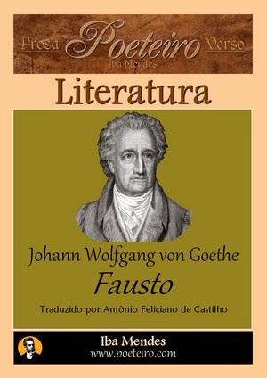 Johann Wolfgang von Goethe - Fausto - Iba Mendes