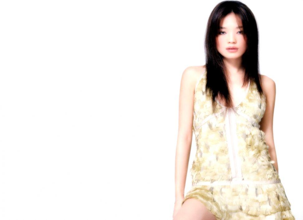 舒淇 Shu Qi Picture Collection 14 - YouTube