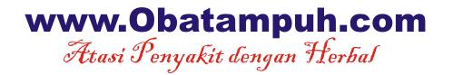 Obat Ampuh - Obatampuh.com