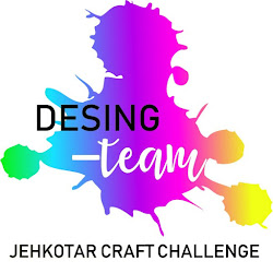 Jehkotar Craft Challenge DT (from 2016)