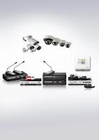 Divizia de Sisteme de Securitate Bosch
