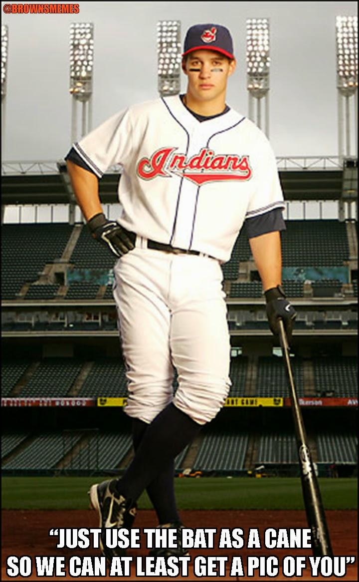 1297283990 grady sizemore cleveland browns memes time to change gears and root for the tribe,Cleveland Indians Meme