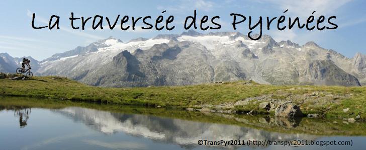La traversee des Pyrenees