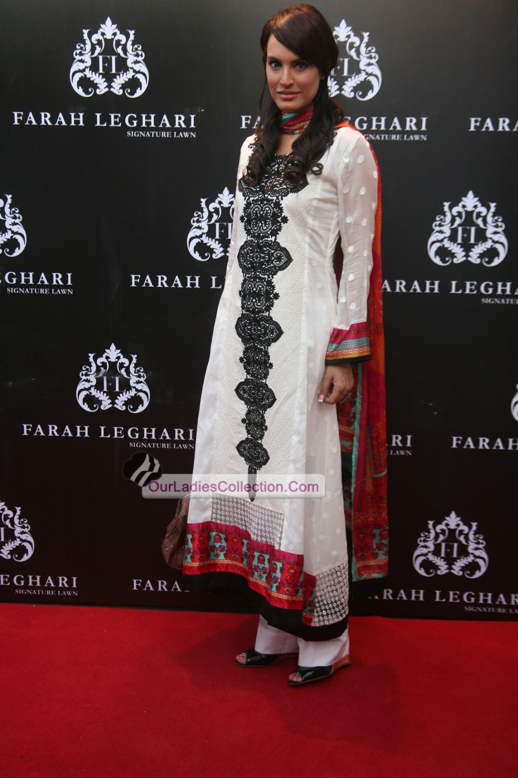 Farah Legahri's Big Come Back!