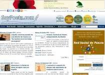 Red social de poesía SoyPoeta.com