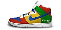 Zapatillas deportivas Nike Google