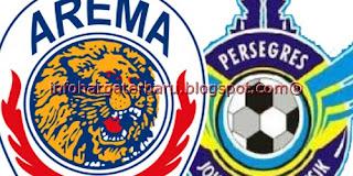 Prediksi Arema vs Gresik United | Skor Jadwal ISL | Nanti Malam Sabtu 30 Juni 2012
