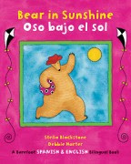 Bear in Sunshine: Board Book