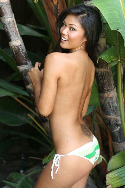 Sexy Filipina Girls