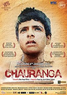 Watch Chauranga (2016) DVDRip Hindi Full Movie Watch Online Free Download