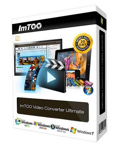 ImTOO Video Converter Ultimate 7.7.2.20130701 + Rus *KEY. Сборник статей н