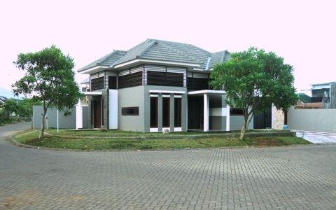 Desain Artistik Rumah Ideal