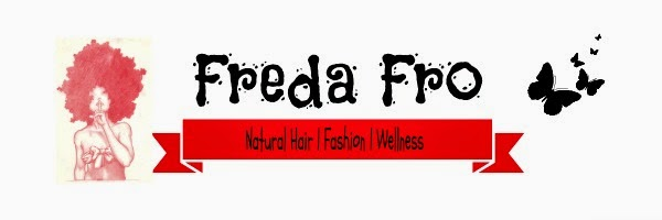 Freda Fro | Natural Hair, Fashion and Wellness