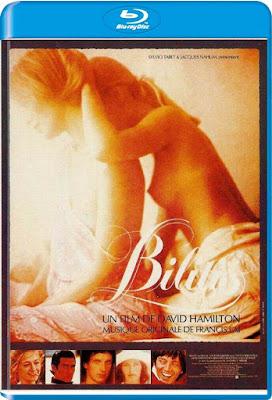 Bilitis 1977 BD25 Spanish