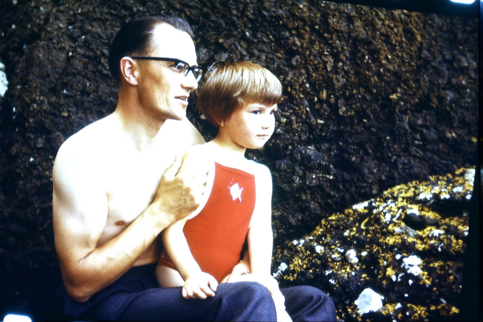 Dad and me [2]
