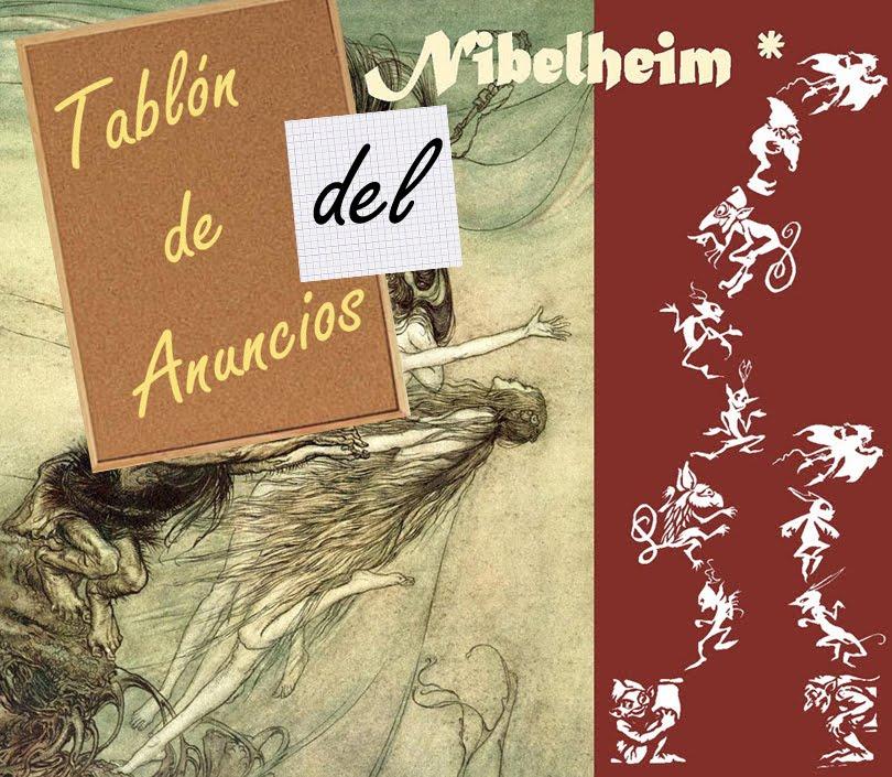 Tablón de anuncios (del Nibelheim)
