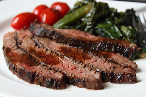 Food wishes video recipes miso glazed skirt steak there is food wishes video recipes miso glazed skirt steak there is nothing more american than foreign ingredients forumfinder Choice Image
