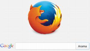 Mozilla Firefox 31 Tarayıcı Yeni Sürümü İndir