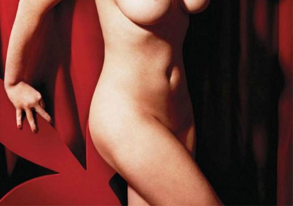Lindsay Lohan, desnuda: sus fotos de Playboy se filtran