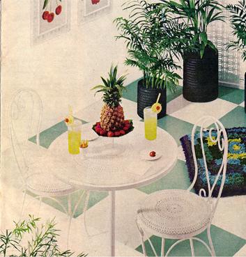 Vintage Knit Crochet Pattern Shop February 2012