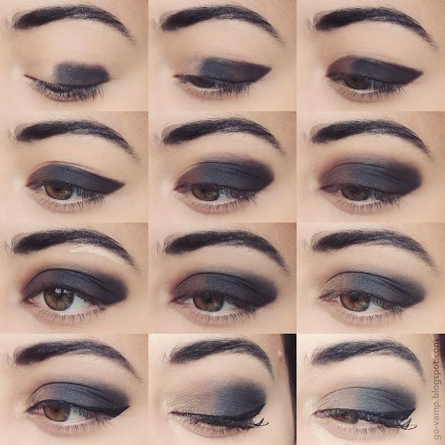 smokey-eye-makeup-tutorial-for-brown-eyes