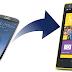 الطريقة المجربة لنقل البيانات من هاتف أندرويد إلى هاتف ويندوز فون