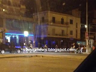 ΤΩΡΑ - ΚΑΣΤΟΡΙΑ: Έντονη κινητικότητα και είσοδο της Αστυνομίας μέσα στην Τράπεζα Πειραιώς (Φώτο)