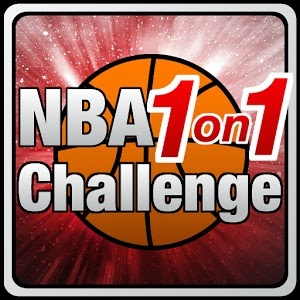 NBA 1-on-1 Challenge Game by Black Eagle Apps