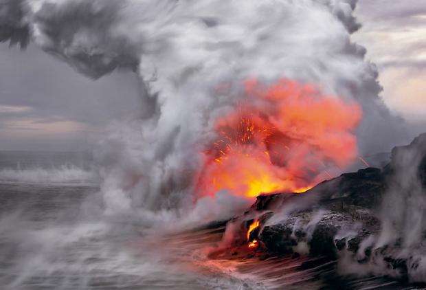 ... Berikut Gambar Pemandangan Alam Indah Di Negara Kita | Download Gambar