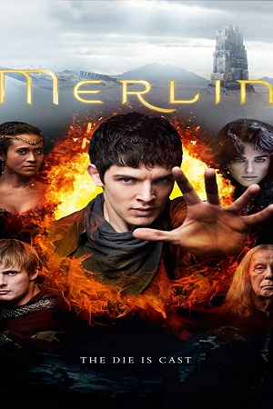 Merlin S02 All Episode [Season 2] Complete Download 480p