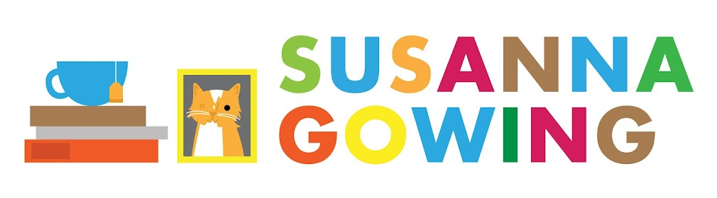 SUSANNA GOWING