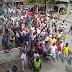 Protestas por las altas tarifas de DISPAC