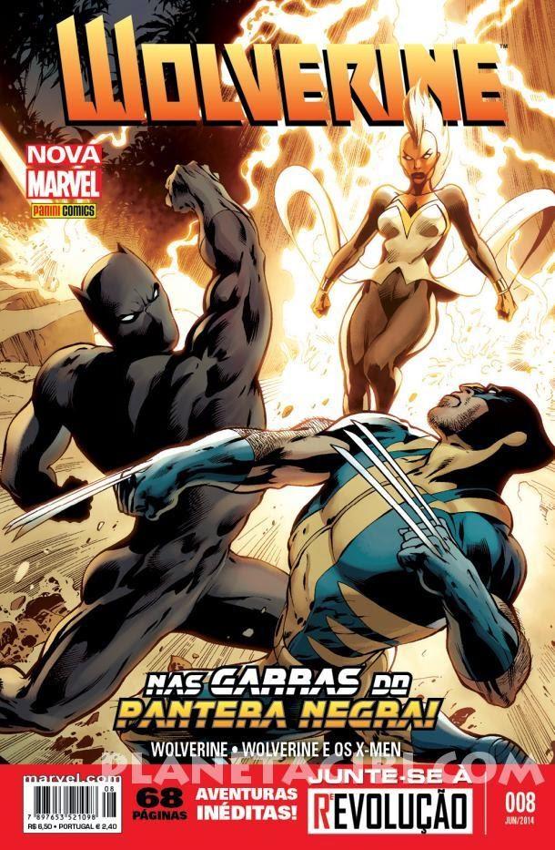 Checklist Marvel/Panini (Julho/2019 - pág.08) WOLVERINE+8