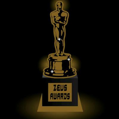 Zeus Awards 2016