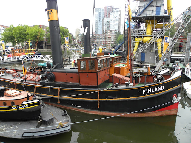 Rotterdam Havenmuseum