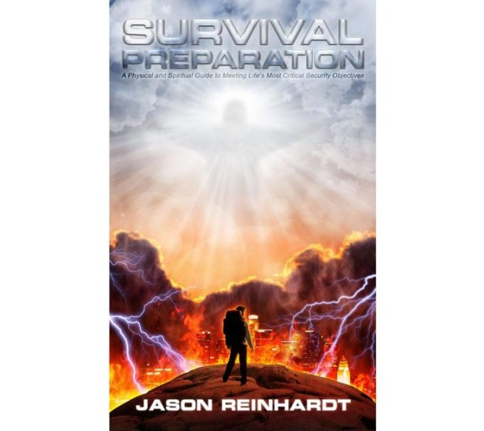 Survival Preparation (earth and beyond)