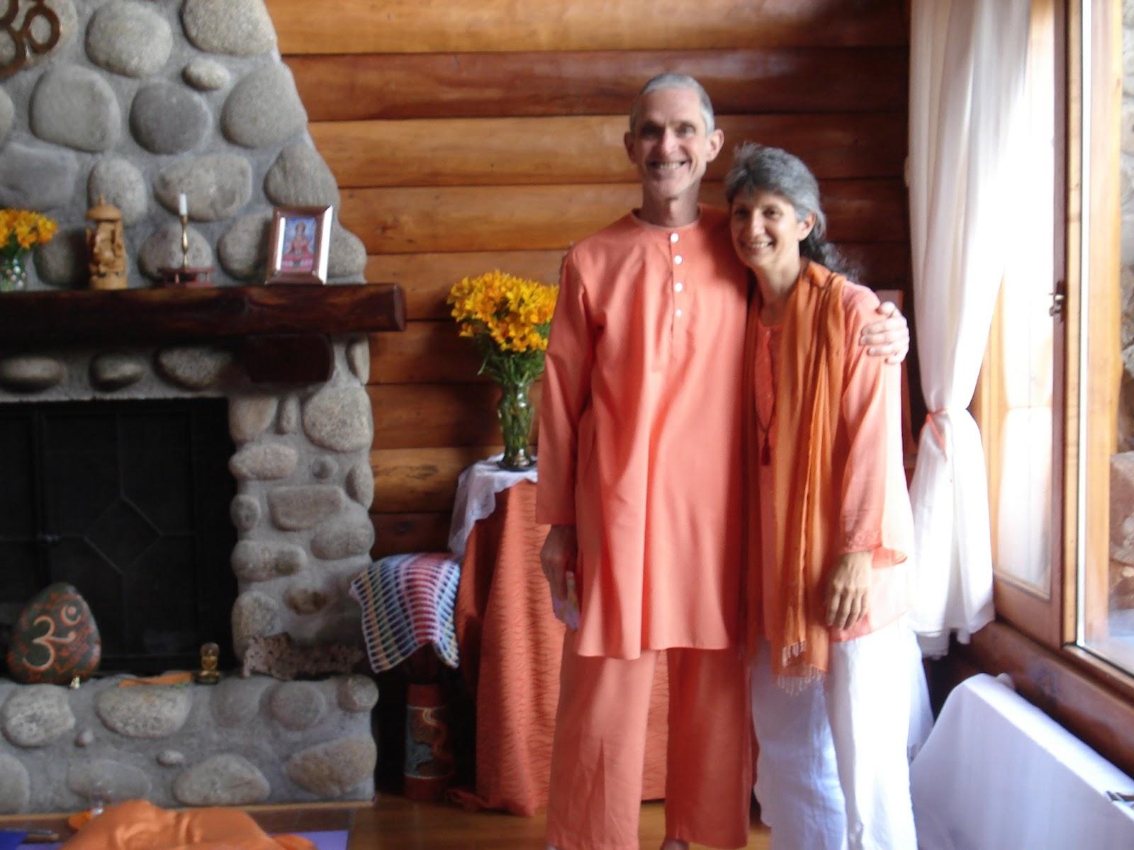 integral yoga argentina 174 swami ramananda
