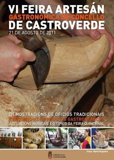 cartaz feira artesán