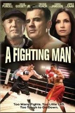 descargar A Fighting Man