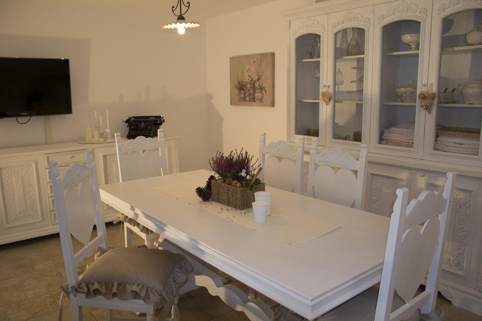 shabbychiclife tour della mia casa parte ii. Black Bedroom Furniture Sets. Home Design Ideas
