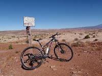 Moab Brand Trails - Moab, UT