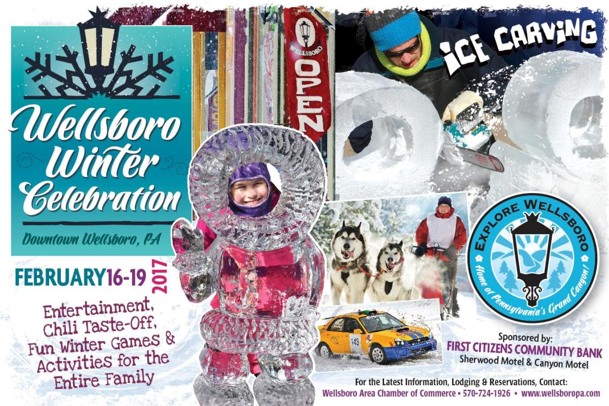 Wellsboro Winter Celebration